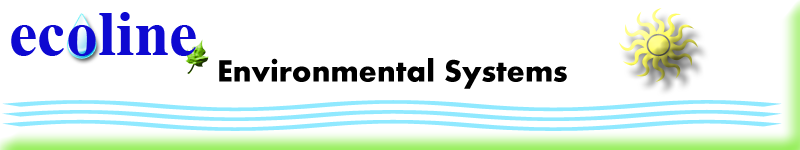 ecoline environmental systems banner